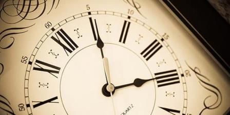 体内時計のイメージ写真