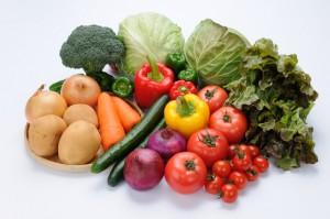 ビタミンCが豊富な野菜