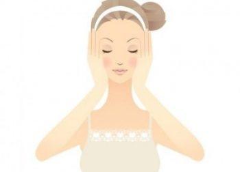 十分な保湿で夏老け肌を解消した女性