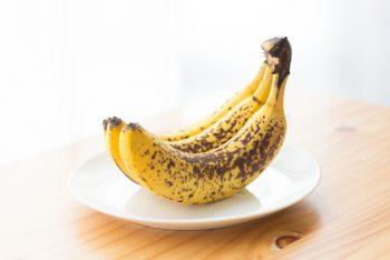 ビタミンB6が豊富なバナナ