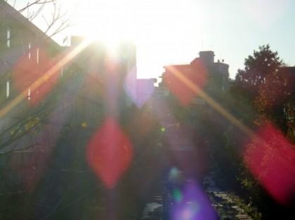 紫外線はUVA、UVB