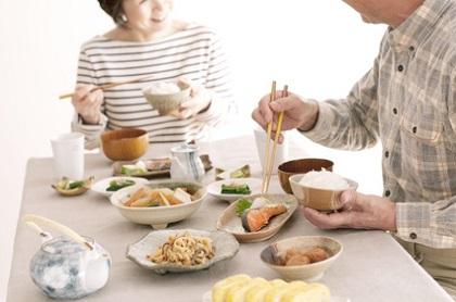 脂性肌を改善するための食生活