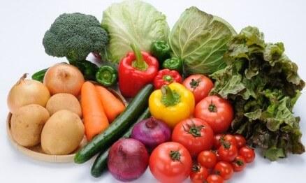 乾燥肌予防に効く食べ物