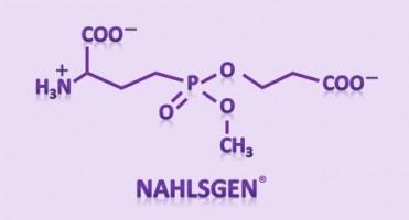ナールスゲン構造式