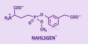 ナールスゲンの構造式