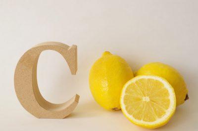 たるみ毛穴に効果的なビタミンCが豊富なレモン