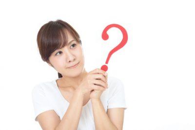 肌悩みの予防に金コロイドを使う女性