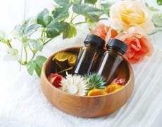 アロマテラピーでエイジングケア!精油の香りで行う美肌対策のイメージ