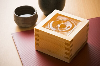 美容効果のある日本酒