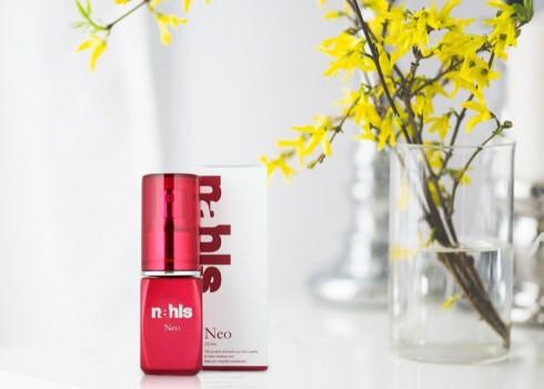 ナールスゲン&ネオダーミル配合美容液「ナールスネオ」
