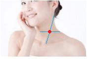 顔のむくみ解消に効果的な天窓