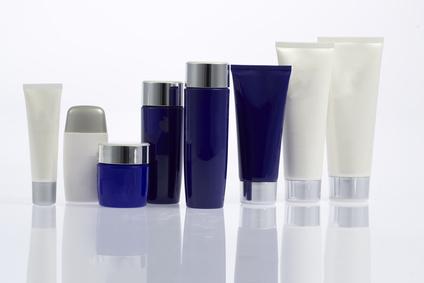 エラスチン化粧品の写真