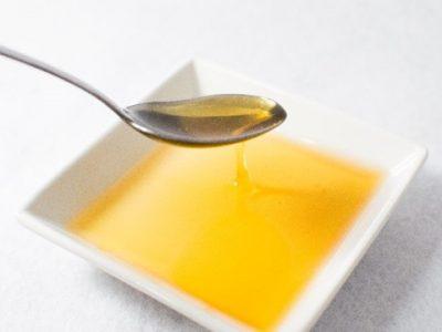 乾燥肌対策のための美容オイルのイメージ