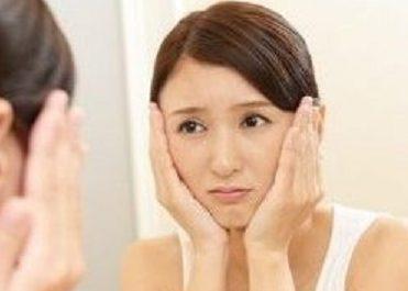 酵素洗顔の影響でターンオーバーが加速してしまった女性