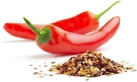 脂肪燃焼をサポートするトウガラシ