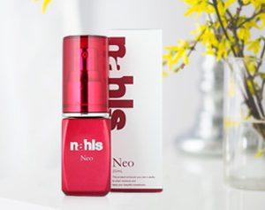 セラミド配合のエイジングケア化粧品ならエイジングケア美容液「ナールス ネオ」