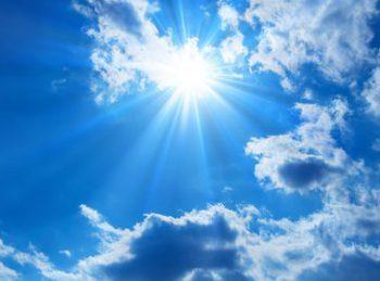 ハリに影響を与える紫外線