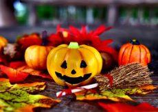 10月の風物詩であるハロウィン