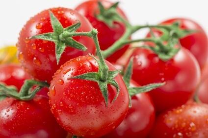 身体と肌の老化を防ぐ「トマト」