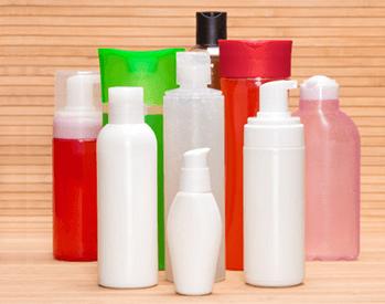 PGが配合される化粧品のイメージ