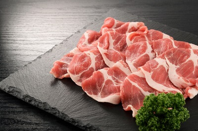 たるみ毛穴に効果的なビタミンAが豊富な豚肉