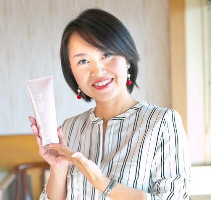 宮田 智子さん