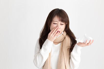 ビタミンEの過不足で体調を崩す女性