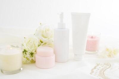 グルタチオン配合美白化粧品のイメージ