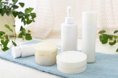 たるみの予防と表皮のスキンケアのための化粧品