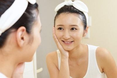40代または50代で酵素洗顔に興味がある女性