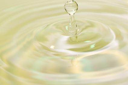 油性の美容成分イメージ