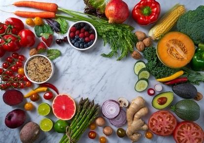 ビタミンEが豊富な食べ物