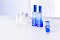 パンテノール(プロビタミンB5)配合化粧品