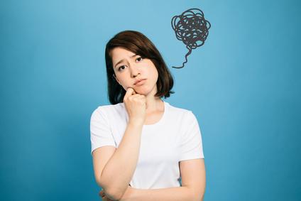 エラスチンの減少や劣化で肌悩みがある女性
