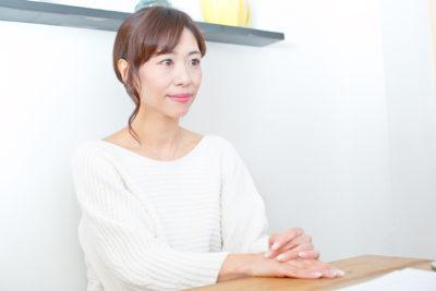 40代女性にナールスを半年間使用していただきインタビュー