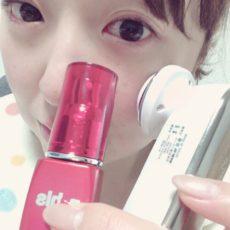 千葉さんのヤーマン美顔器「RFボーテフォトプラスEX」体験記
