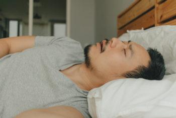 枕のにおいがしない夫は少ない