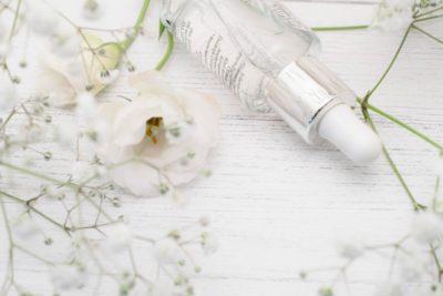 美白化粧品(医薬部外品)のイメージ