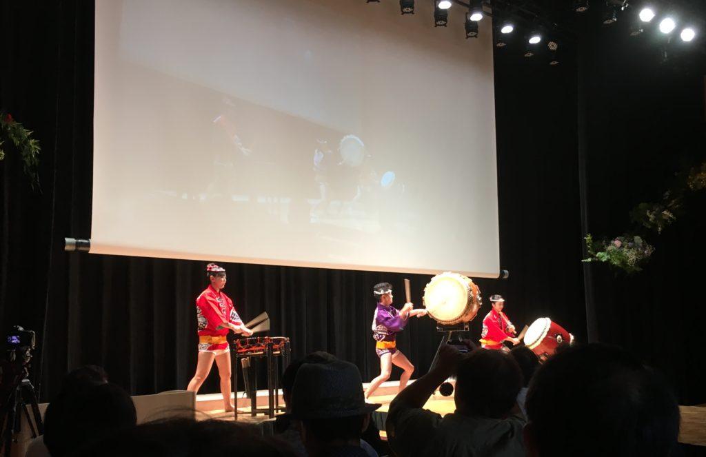 2019年ミス・スプラナショナル日本大会でのイベント