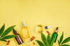 インナードライ肌のための様々な美容オイル