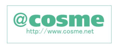 @cosmeのロゴ