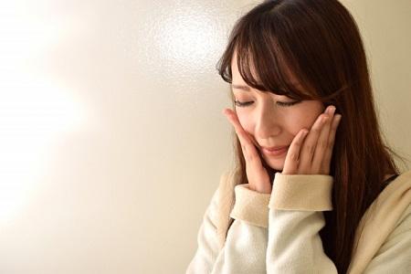 身体を温める食べ物で冷え性の対策をしたい女性
