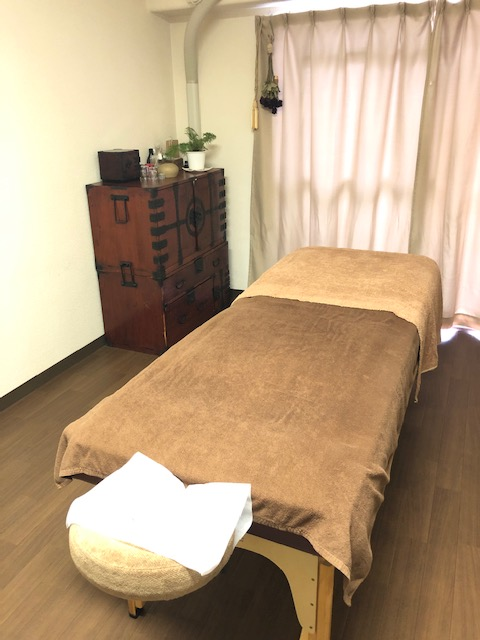 桜 Wellness Support室内