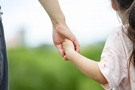 子供・赤ちゃんの乾燥肌対策のイメージ