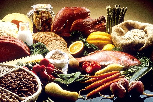 グリシンは様々な食材に豊富に含まれている