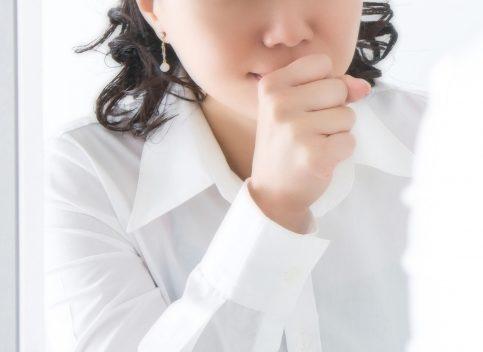 老け声がはじまるときの症状
