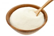 紫外線による光老化から肌を守る粉末状のコラーゲン