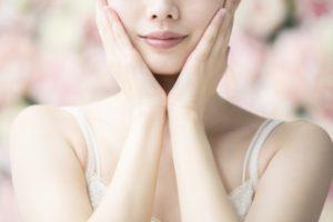 美肌プログラムでキレイになりたい女性